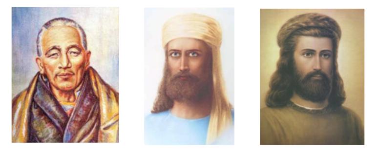 tres reyes magos ruben cedeno metafisica madrid 2