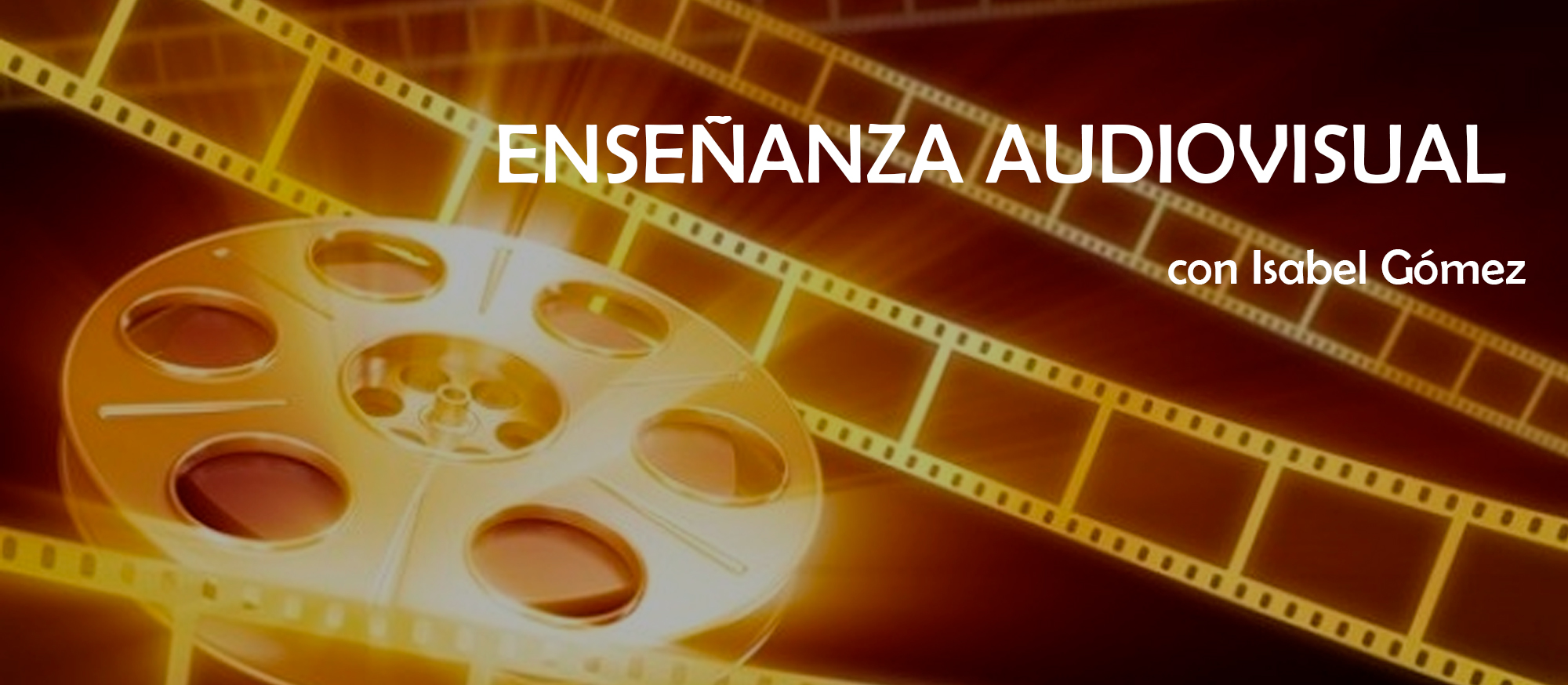 enenanza audiovisula metafisica madrid